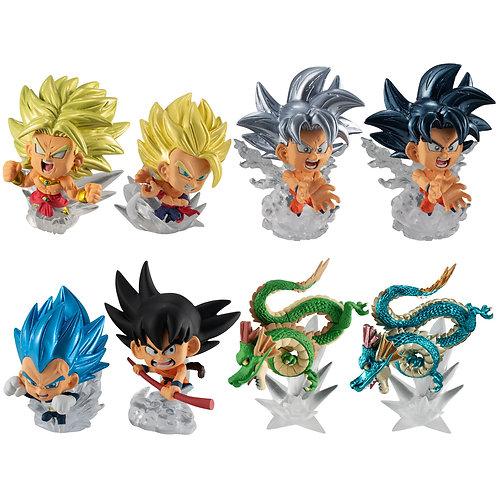 Dragon Ball Super Chosenshi Figure 5