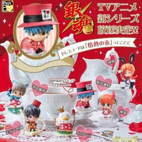 Petit Chara Land Gintama-san Jounetsu no Red Rouge