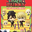 Thumbnail: Deformeister Petite Tiger & Bunny Off Set Edition