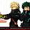 Thumbnail: Ichiban Kuji My Hero Academia The Movie World Heroes' Mission