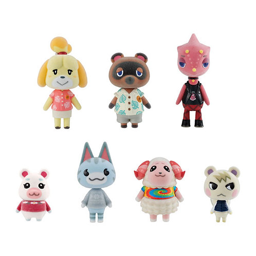 Animal Crossing: New Horizons Friend Doll