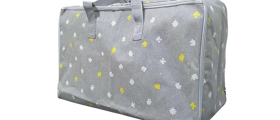 Paquete de 4 bolsas diferentes diseños (Grande)