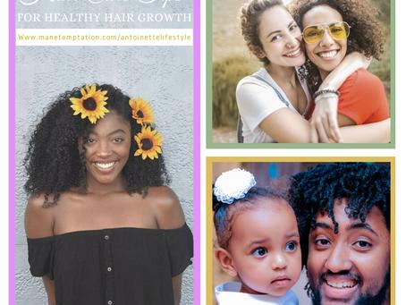 Hair Care Tips for Healthy Hair Growth