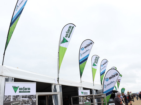 16-19 June Fieldays® 2021.We will be there. Come n say G'day.