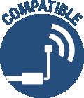 Aquaflex- compatible soil moisture solution