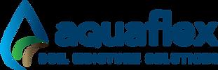 Aquaflex- Soil Moisture sensor logo