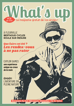What's Up N°31