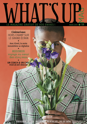 What's Up Mag N°19
