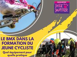 Conférence-débat sur le BMX au Vélodrome Amédée Détraux