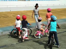 Un été à vélo vacances BMX Guadeloupe PROGRAMME