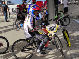 Carnival BMX Games