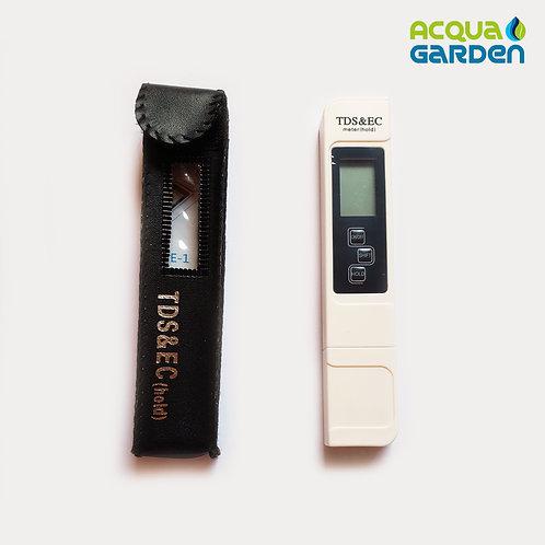 Sensor de EC | Conductímetro