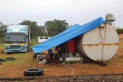 Site Camp B1