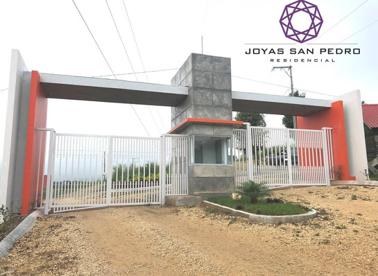 JOYAS SAN PEDRO FACHADA PRINCIPAL