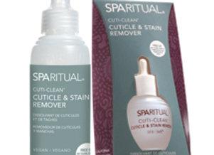 指緣軟化液 Cuti-Clean Cuticle & Stain Remover 15ml