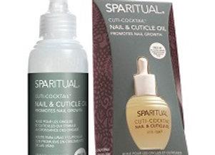 葡萄籽賦活晶露 Cuti-Cocktail Nail & Cuticle Oil 15ml