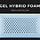 Thumbnail: Gel Hybrid Foam Pillow