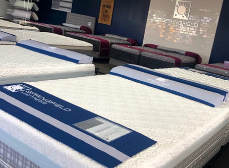 Transition Home With New Mattresses
