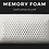Thumbnail: Memory Foam Pillow