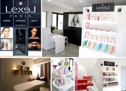 Boutique Lexel Paris