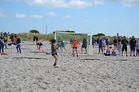Strand Håndbold