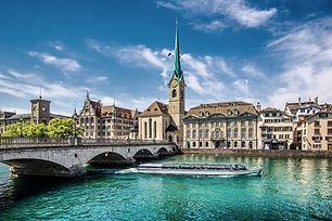 Zürich Taxi und Limousinenservice