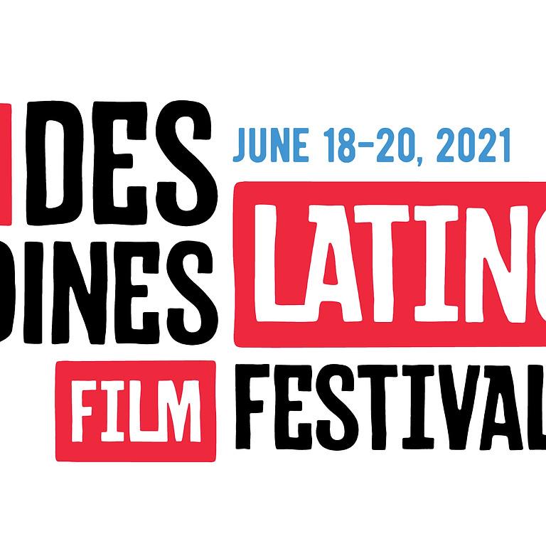 First DSM Latino Film Festival