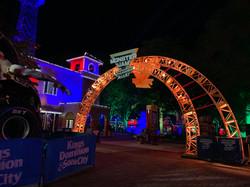 Monster Jam @ Cedar Fair