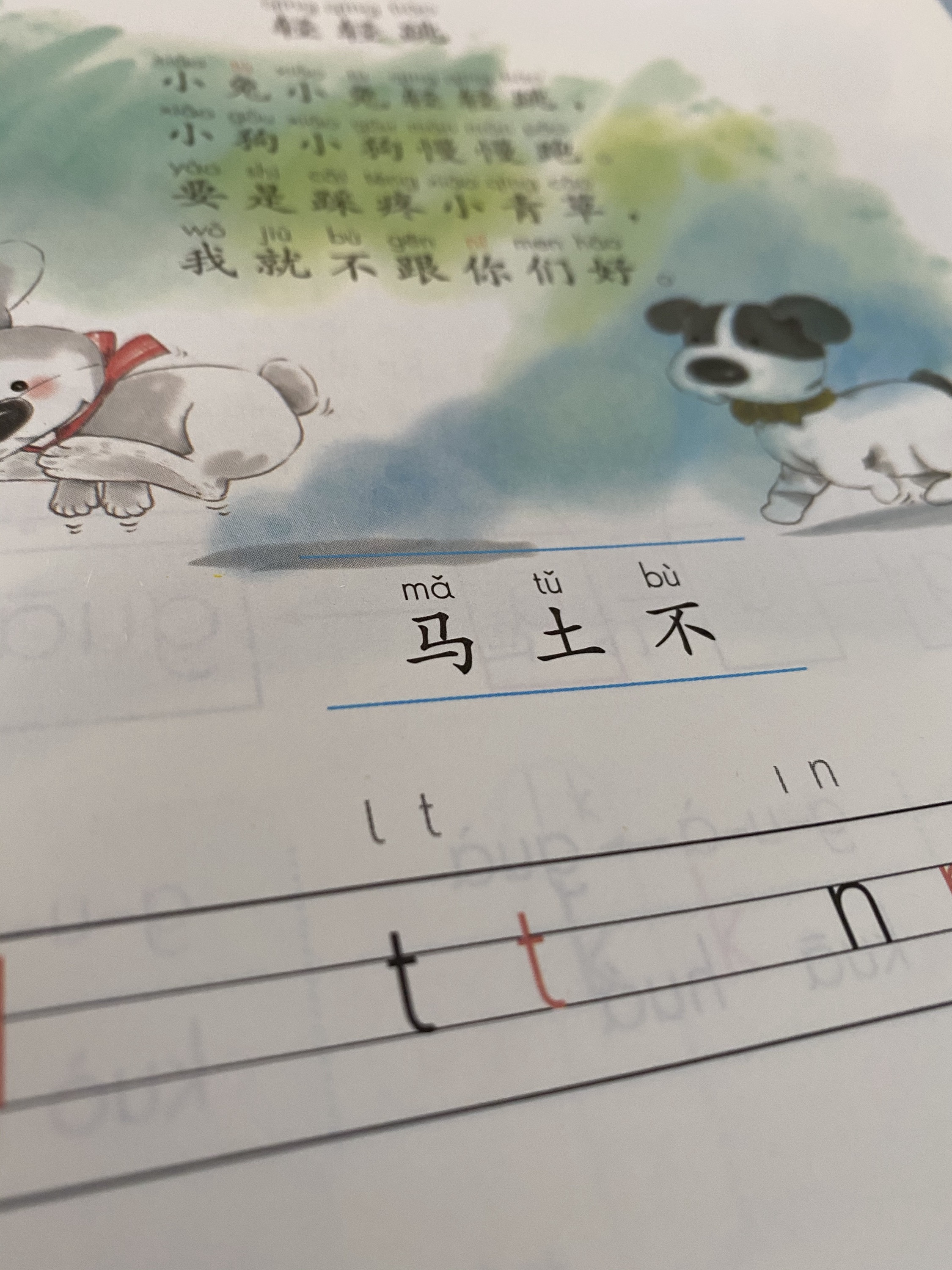 Private Chinese Language Class