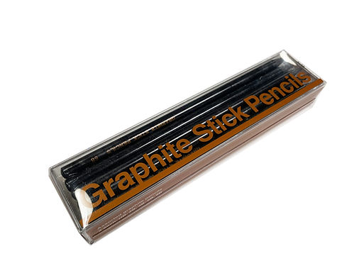 Graphite Stick Pencils