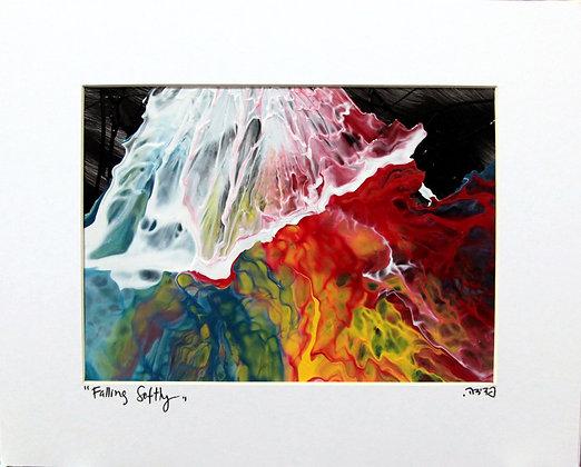"""""""Falling Softly"""""""