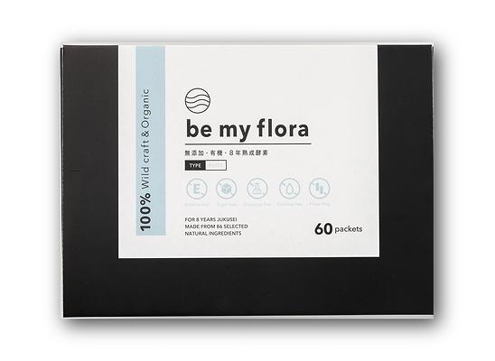 be my flora