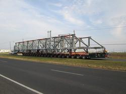 Module Transport