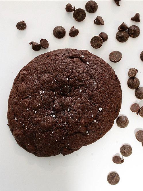 Double Chocolate Chunk