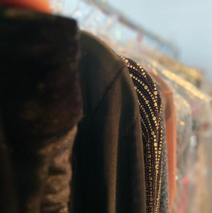 Wardrobe Style Barre