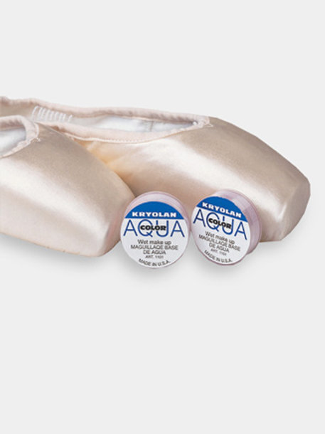 KRYOLAN - Maquillaje para Zapatillas de Punta