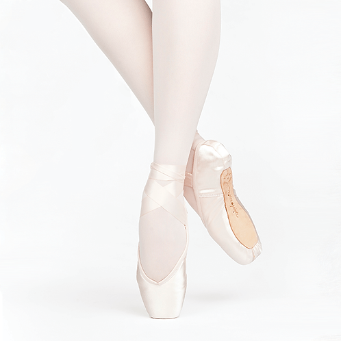 Russian Pointe - Modelo ENCORE