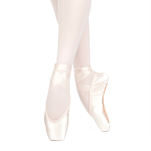 Russian Pointe - Modelo LUMINA