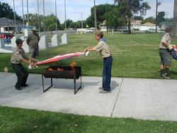 americanlegionlemooreflagretirement11june2011 016 (800x600)