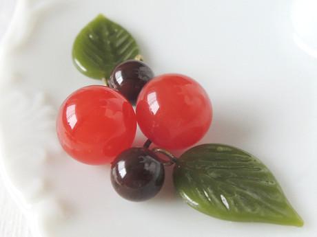 秋の木の実のTutti Frutti