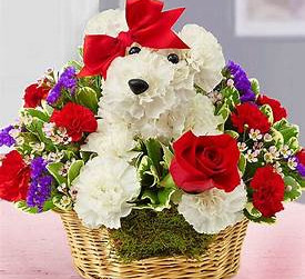 Enter To Win A 1-800-Flowers e-gift Card