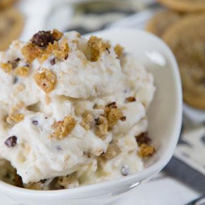 Recipe | Cookie Dough Ice Cream