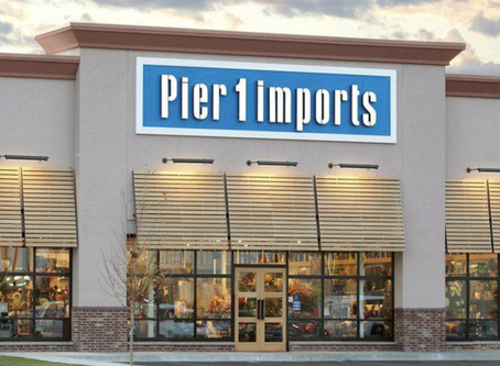 Pier 1 Imports | Going Out Of Business Sale (Everything Up to 30%)