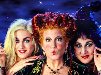 Freeform   31 Nights Of Halloween Join The Fun!