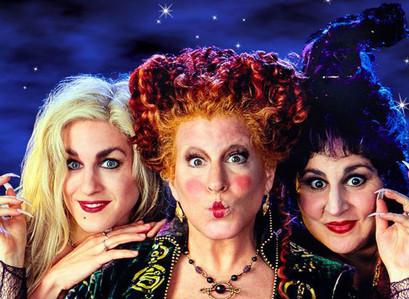 Freeform | 31 Nights Of Halloween Join The Fun!
