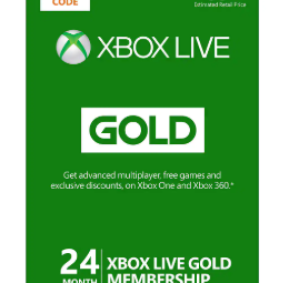 Costco | 2 Years XBOX Live + 2 Years Game Pass Ultimate $95.99+Tax
