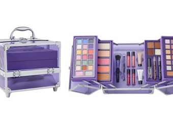 Ulta Beauty Box Artist Edition (Purple)