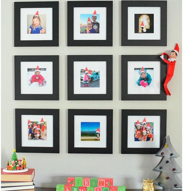 Free Elf Hat Printables | Elf On The Shelf