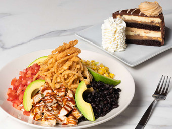 Cheesecake Factory   $15 Lunch Deal Comes With a Slice of Cheesecake