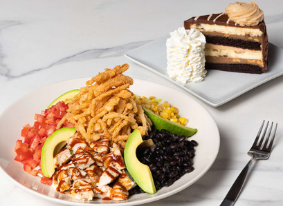 Cheesecake Factory | $15 Lunch Deal Comes With a Slice of Cheesecake